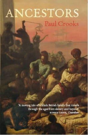 Ancestors Novel