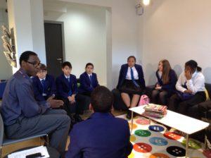 Curriculum Enrichment Activity