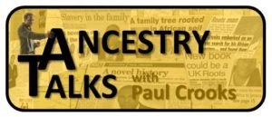 Black Ancestry and history talks